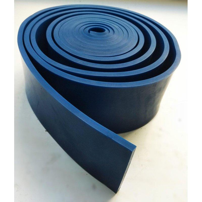 Латексная лента BS DIVER 4х50х2080мм синяя