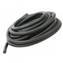 Латексная тяга BS DIVER 12,2 мм (чёрный натуральный латекс)