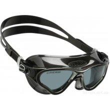 Очки  для плаванья CRESSI COBRA цвет: черый