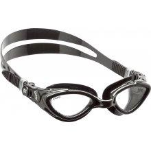 Очки  для плаванья CRESSI FOX цвет: черные