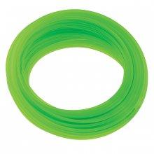 Мононить SALVIMAR для арбалетов ACID GREEN ø1,6mm 15m - ярко зелёная