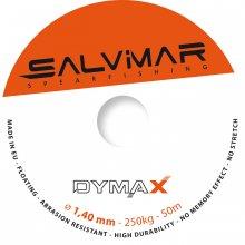 Катушечный линь  SALVIMAR DYMAX - ø1,4mm - 250kg  (метр)