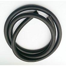 Латекная тяга BS DIVER 20,3 мм (чёрный натуральный латекс)