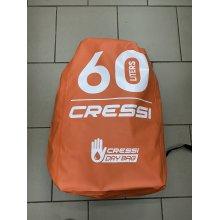 Сумка-рюкзак Cressi DRY BACK PACK  60 lt