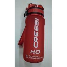 Бутылка пластиковая Cressi 600мл