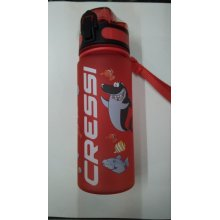 Бутылка пластиковая Cressi 400мл детская