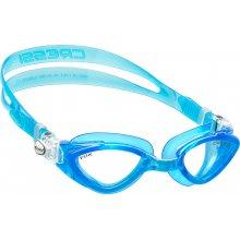 Очки  для плаванья CRESSI FOX цвет: голубой