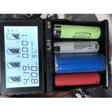 Зарядное устройство 220V FEREI для W155