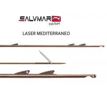 Гарпун SALVIMAR LASER BLADE, 1 флажок ø6,25mm cm.115