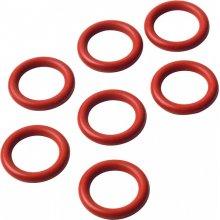 Набор силикон. О-рингов SALVIMAR диам. 7мм для однофл. гарпунов и Torsion (10шт)