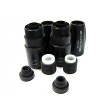 Пневмовакуумный демпфер SALVIMAR для 8 мм гарпунов для ствола 13мм