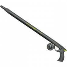 Пневматическое ружье SALVIMAR PREDATHOR VUOTO 130 (с вакуумной насадкой и регулятором боя) с катушкой